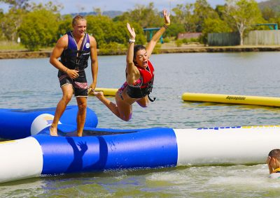 Oxford Wet n Wild Bounce Boards